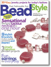 Bead Style Magazine - Hobbies and CraftsUS magazine subscriptions