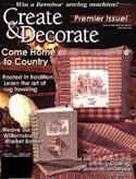 Create & Decorate Magazine - Hobbies and CraftsUS magazine subscriptions