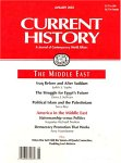 Current History Magazine