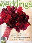discount magazine subscriptions store - Martha Stewart Weddings Magazine - Bridal