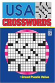 USA Crosswords Jumbo Magazine - Puzzles and GamesUS magazine subscriptions