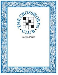 The Crosswords Club - Large Print Magazine - Puzzles and GamesUS magazine subscriptions