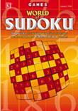 World of Sudoku Magazine - Puzzles and GamesUS magazine subscriptions
