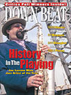 discount magazine subscriptions store - Down Beat Magazine - Music and Instruments