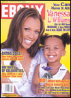 Ebony Magazine - EthnicUS magazine subscriptions