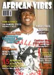 African Vibes Magazine - EthnicUS magazine subscriptions