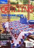 American Patchwork Quilting Magazine Subscription
