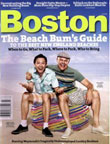 Boston Magazine - Local and RegionalUS magazine subscriptions