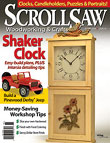 Scroll Saw Woodworking Magazine - Hobbies and CraftsUS magazine subscriptions