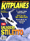 Kit Planes Magazine - Hobbies and CraftsUS magazine subscriptions