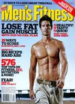 Mens Fitness Magazine Subscription