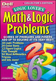 Logic Lover's Math & Logic Problems Magazine - Puzzles and GamesUS magazine subscriptions