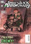 discount magazine subscriptions store - Green Arrow/Black Canary Magazine - Comics