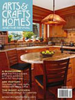 Arts & Crafts Homes Magazine - Arts and EntertainmentUS magazine subscriptions