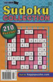 Blue Ribbon Sudoku Collection Magazine - Puzzles and GamesUS magazine subscriptions