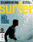 Surfer Magazine - Boating and WatersportsUS magazine subscriptions