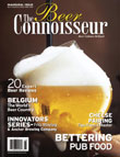 The Beer Connoisseur Magazine - Food and GourmetUS magazine subscriptions