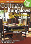 Cottages and Bungalows Magazine Subscription