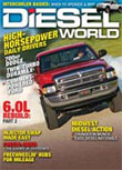 Diesel World Magazine - AutomotiveUS magazine subscriptions