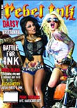 Rebel Ink Magazine - Arts and EntertainmentUS magazine subscriptions