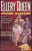 discount magazine subscriptions store - Ellery Queen's Mystery Magazine - Literature