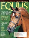 Equus Magazine - Outdoors and RecreationUS magazine subscriptions