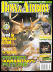 Bow & Arrow Hunting Magazine - Outdoors and RecreationUS magazine subscriptions