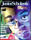 Junior Scholastic Magazine