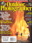 Outdoor Photographer Magazine - Photography and VideoUS magazine subscriptions