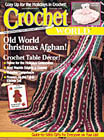 Crochet World Magazine - Hobbies and CraftsUS magazine subscriptions