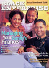 discount magazine subscriptions store - Black Enterprise Magazine - Business and Finance