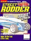 discount magazine subscriptions store - Street Rodder Magazine - Automotive