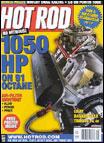 Hot Rod Magazine - AutomotiveUS magazine subscriptions