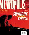 Metropolis Magazine - Professional and TradeUS magazine subscriptions