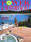 Power and Motor Yacht Magazine - Boating and WatersportsUS magazine subscriptions