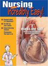 Nursing Made Incredibly Easy! Magazine - MedicalUS magazine subscriptions