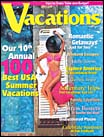 Vacations Magazine - Travel and VacationsUS magazine subscriptions