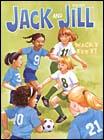 Jack & Jill Magazine - ChildrenUS magazine subscriptions