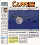 discount magazine subscriptions store - Cappers Magazine - Local and Regional