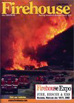 Firehouse Magazine - Professional and TradeUS magazine subscriptions