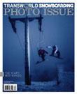 Transworld Snowboarding Magazine - SportsUS magazine subscriptions