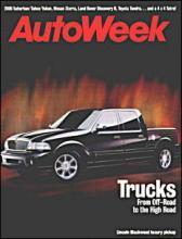 Autoweek Magazine - AutomotiveUS magazine subscriptions