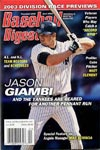discount magazine subscriptions store - Baseball Digest Magazine - Sports
