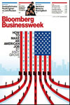 Bloomberg Business Week Magazine