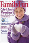 discount magazine subscriptions store - Family Fun Magazine - Family and Parenting