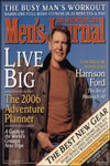 Men's Journal Magazine - Men's InterestUS magazine subscriptions