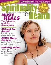 Spirituality & Health Magazine - Health and FitnessUS magazine subscriptions