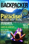 Backpacker Magazine - Outdoors and RecreationUS magazine subscriptions