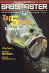 Bassmaster Magazine - Outdoors and RecreationUS magazine subscriptions