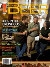 discount magazine subscriptions store - All About Beer Magazine - Food and Gourmet